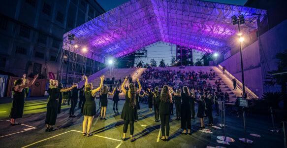 Attisholz-Arena