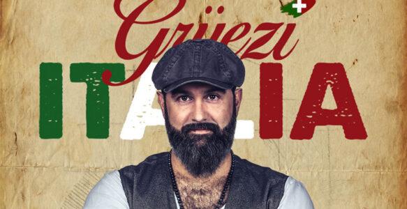 SA 04.09. GRÜEZI ITALIA ARENA