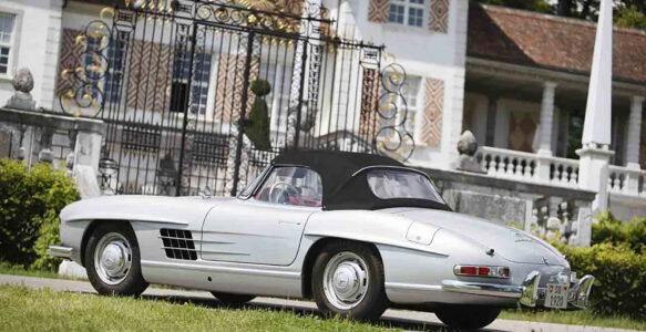 SA 02.10. GRAN TOURISMO SPORT & CLASSIC CARS BOULEVARD